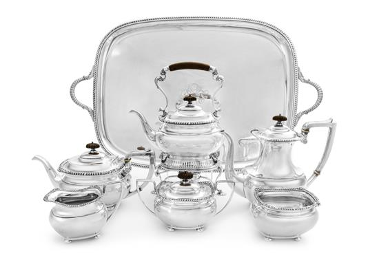TEA SET USA