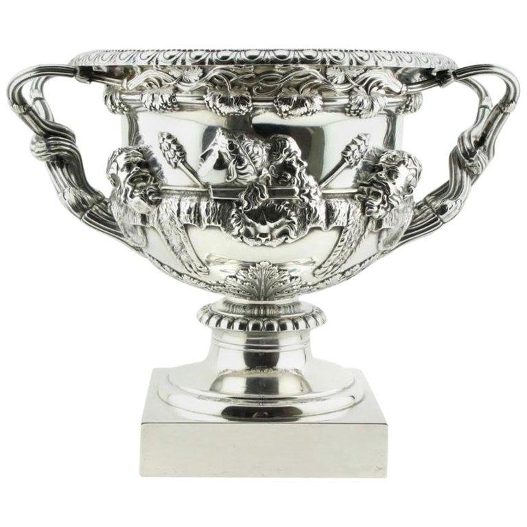 Warwick Vase Cooler